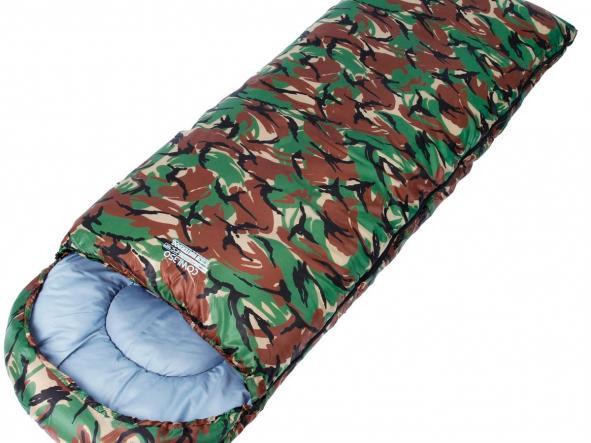 Bolsa de Dormir Waterdog  cowl 350
