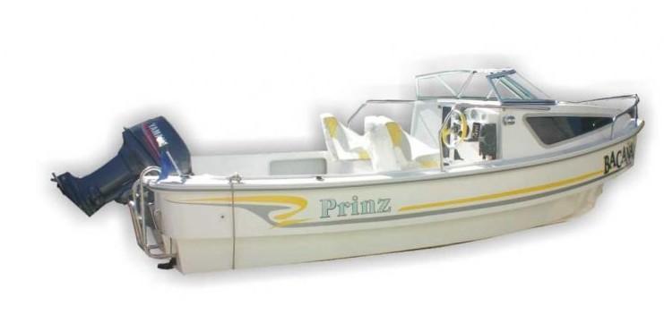 Casco Prinz 630 CUDY