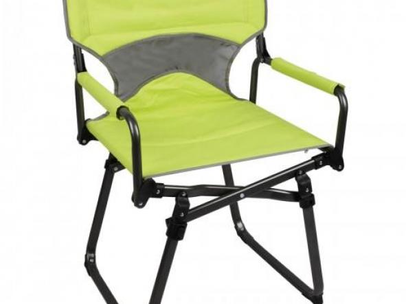 SILLÓN DIRECTOR PLEGABLE Waterdog DC1013