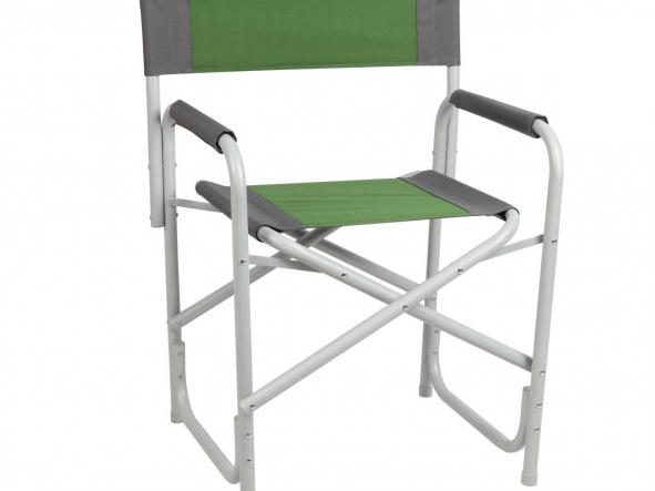 SILLÓN DIRECTOR PLEGABLE. Waterdog DC 9520