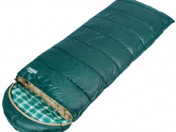 Bolsa de Dormir Waterdog desert