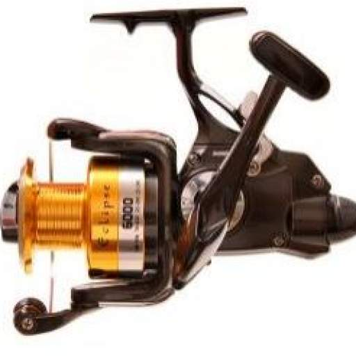 Reel Montague Eclipse 6500