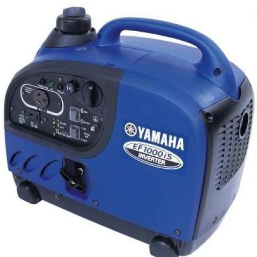 Motor Yamaha de Fuerza EF1000