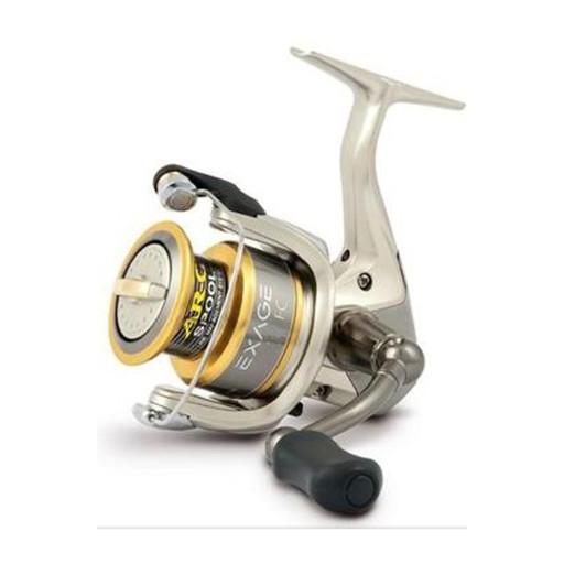 Reel Frontal Shimano Exage FC