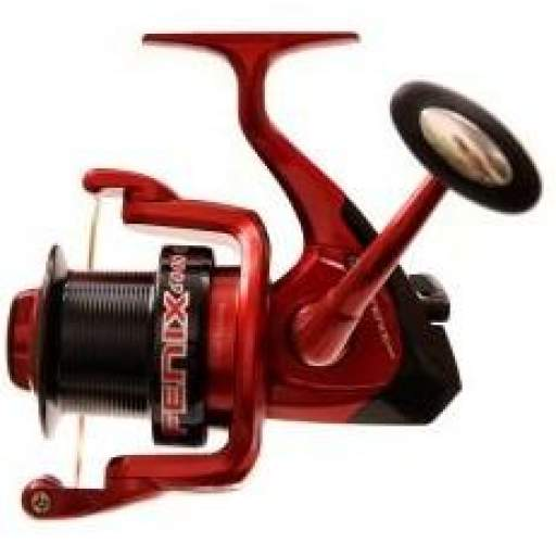 Reel Montague FENIX 8000