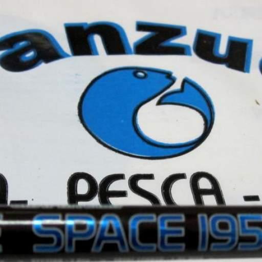 Caña Baitcast Surfish Free Space 1 tramo (1,95m) [2]