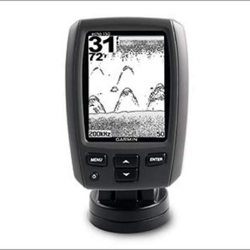 Ecosonda Garmin Echo 150