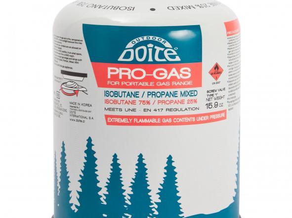 Cartucho Doite Pro Gas 450