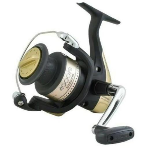 Reel Frontal Shimano Hyperloop FB