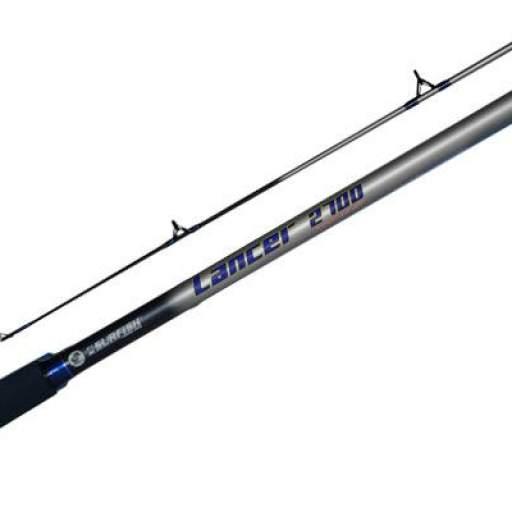 Caña Surfish Lancer  2,40m [0]