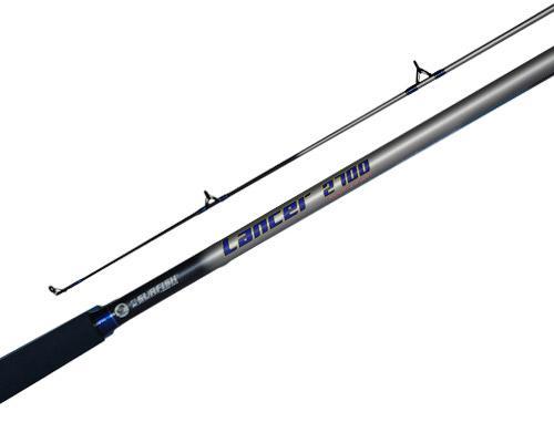 Caña Surfish Lazer 270