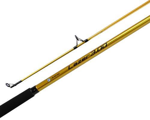 Caña Surfish Lazer 2.40 (2,40m) 2 tramos
