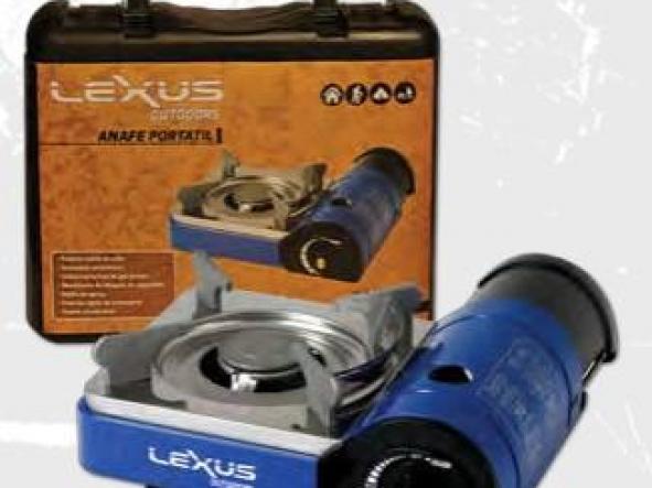 Anafe Lexus compacto