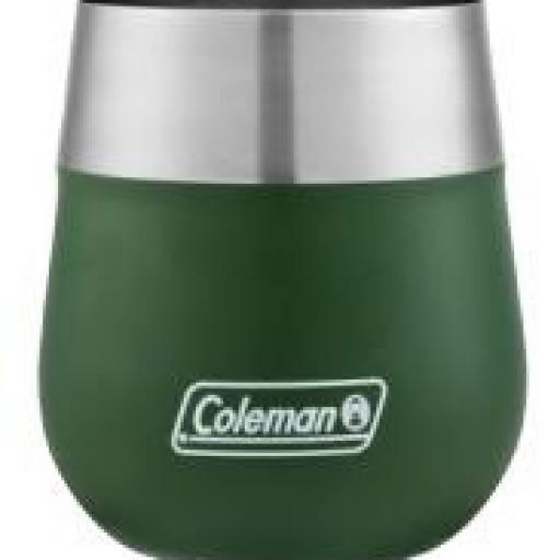 Vaso Térmico Coleman Claret 384ml