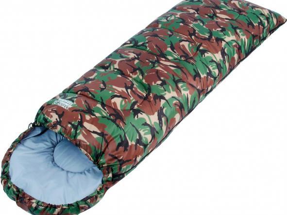 Bolsa de Dormir Waterdog  oddisey 350