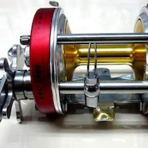 Reel Omoto SBC 8000 [0]