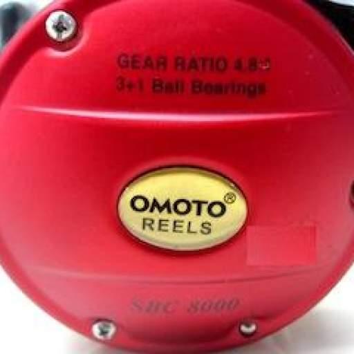 Reel Omoto SBC 8000 [1]