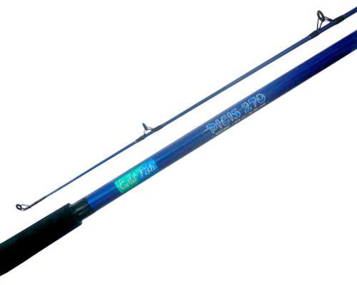 Caña Surfish Picis 2,40m