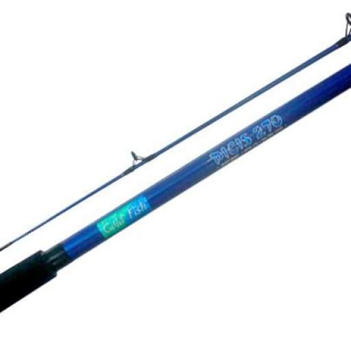 Caña Surfish Picis 2,40m  [0]