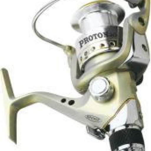 Reel Spinit Proton H3R 40 [0]