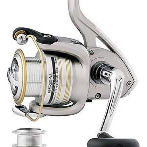 Reel Daiwa Regal 1500 [0]