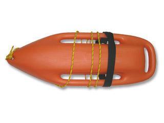 Salvavidas torpedo tipo baywatch