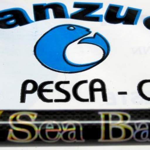 Caña Baitcast Lexus Sea bass 2 tramos (2,10m) [2]