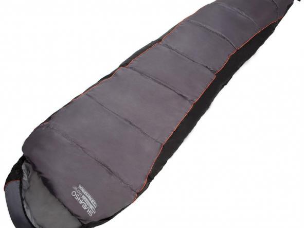 Bolsa de Dormir Waterdog shaba 450