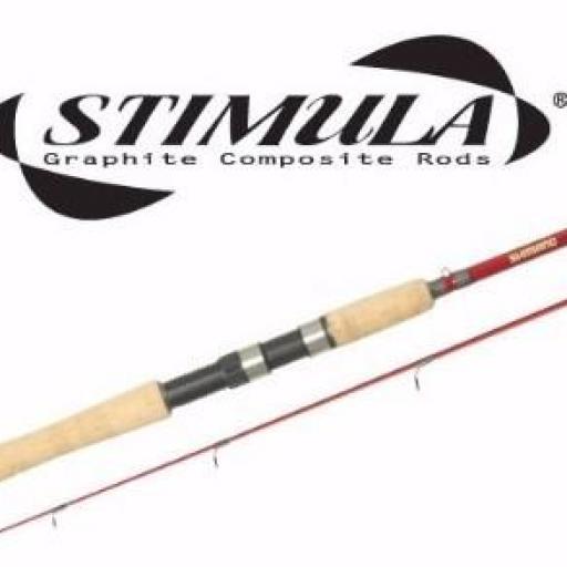 Caña Shimano Stimula