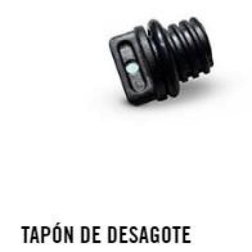 TAPÓN DE DESAGOTE