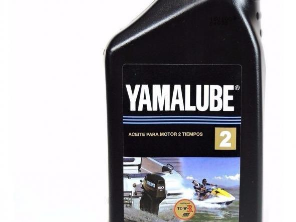 YAMALUBE® 2 TC-W3 Por litro