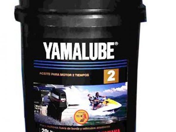 YAMALUBE® 2 TC-W3  por 20 litros