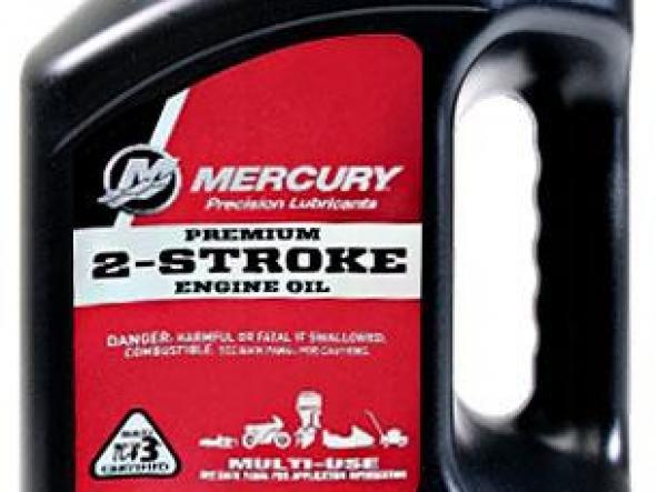 Aceite Mercury tcw3 por Galon