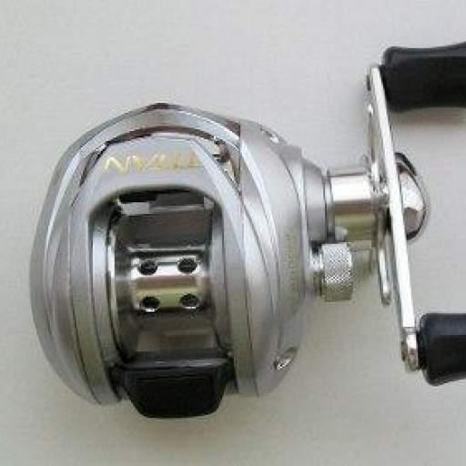 Reel Marine Sport Titan 6000 [2]