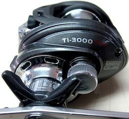 Reel Marine Sport Titan 3000