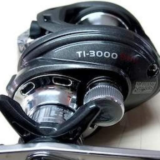 Reel Marine Sport Titan 3000 [0]