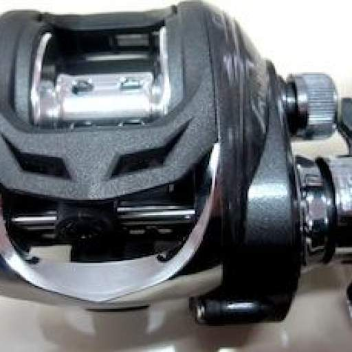 Reel Marine Sport Titan 3000 [2]