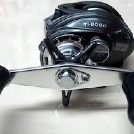 Reel Marine Sport Titan 3000 [3]