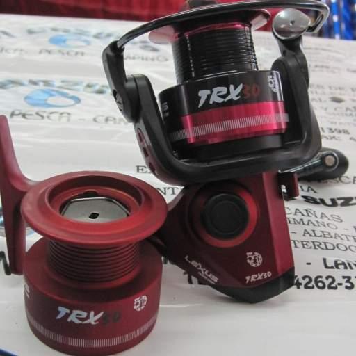 Reel Frontal lexus TRX 10  [0]