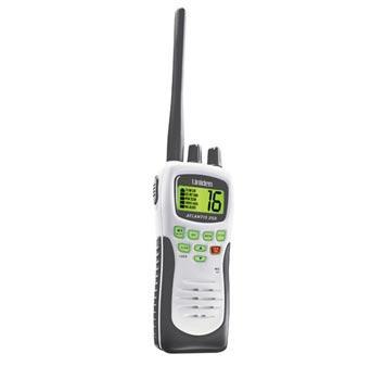 VHF portátil Unidem - Handy