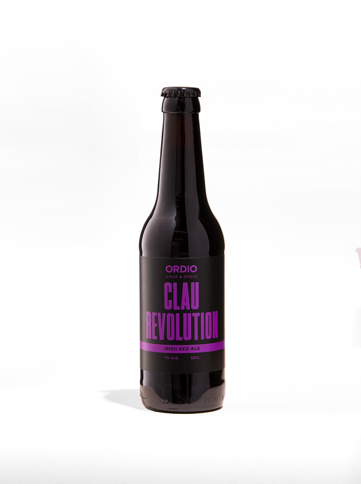 Ordio Clau Revolution (12 ud)