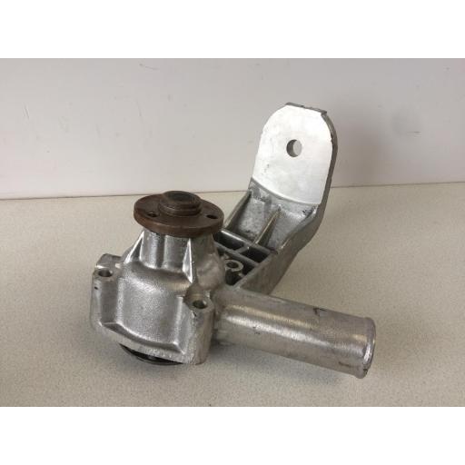 Bomba de agua Seat Ritmo 65-75CL-CLX Gasolina [0]