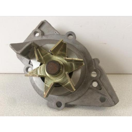 Bomba de agua Peugeot (varios modelos) [1]