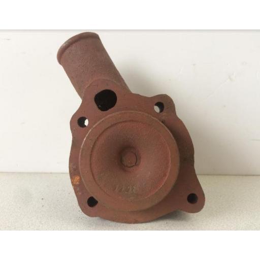 Bomba de agua SAVA J4-809150 [1]