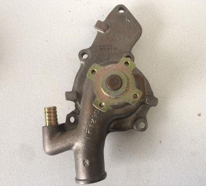 Bomba de agua FORD (skf vkpc 84410)