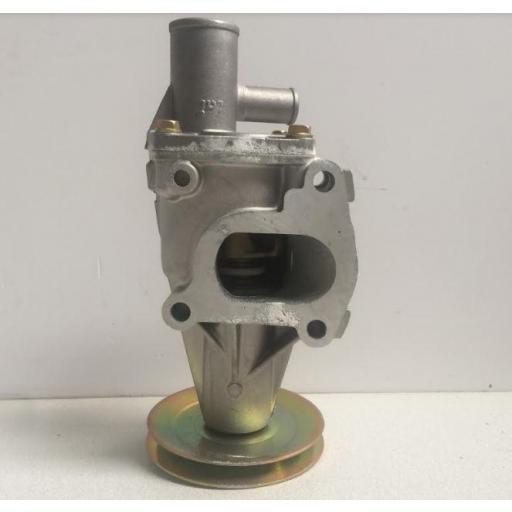 Bomba de agua Seat-Fiat y Autobianchi (varios modelos) [1]