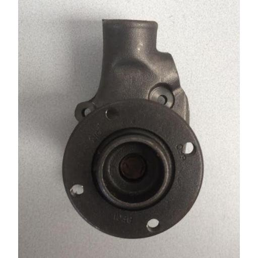 Bomba de agua EBRO 166-155