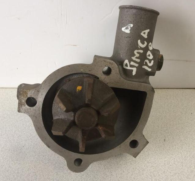 Bomba de agua SIMCA 1200