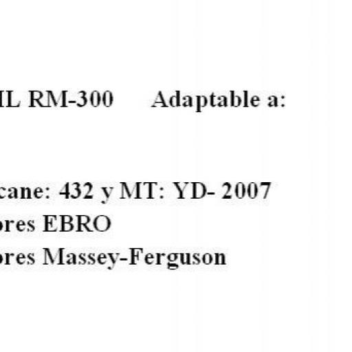 MONREVIL RM-300 [2]