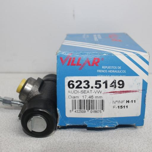 VILLAR 623.5149 [1]